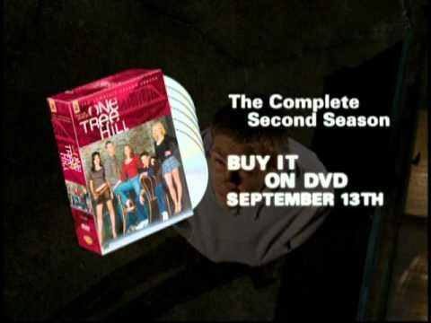 One Tree Hill Season 2 DVD Trailer