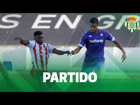 Betis Almeria Goals And Highlights