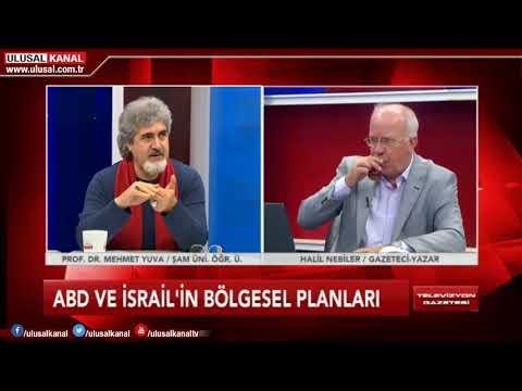 Televizyon Gazetesi- 27 Mart 2018- Ulusal Kanal