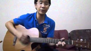 Emmanuel - Hillsong Cover (Daniel Choo)