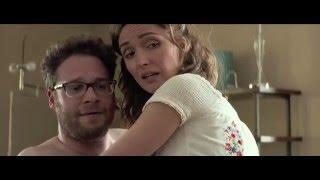 Соседи. На тропе войны Red Band Trailer (2014) без цензуры