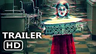 ELOISE (Chace Crawford Horror, 2016) - TRAILER