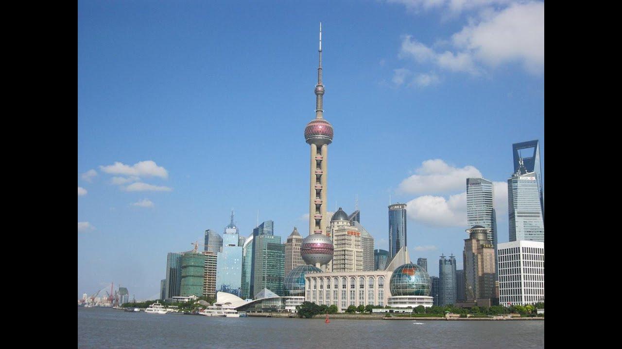 上海自由行 ( Shanghai ) - YouTube