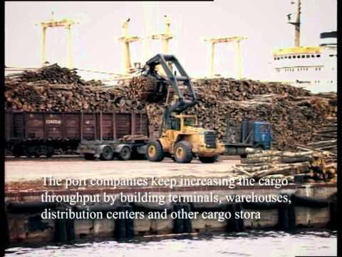 Renewal of Liepaja Port Work -- 20 years