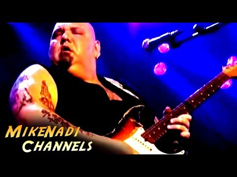 POPA CHUBBY  - Hey Joe ! Rockpalast [HDadv] Nov. 2011