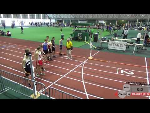 NH Track & Field Live Stream DI State Meet