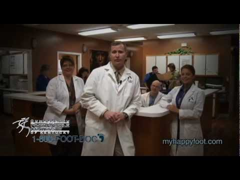 Cumberland Foot & Ankle Centers Of Kentucky Commercial HD- Diabetes