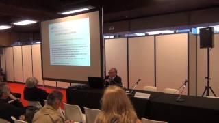 Conférence de Philippe Cahen: Trading intra-day sur CFD et Forex pour les particuliers: aide de l'AT
