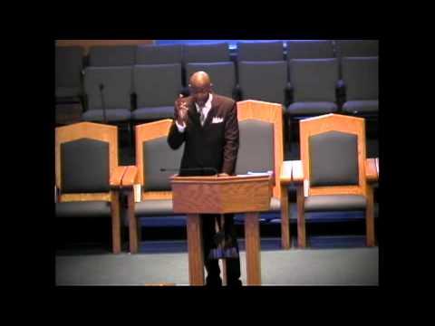 Normandie Ave's Sabbath Sermon - 07/06/2013