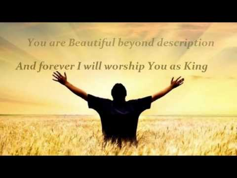 687 You Are Beautiful Beyond Description {Maranatha}