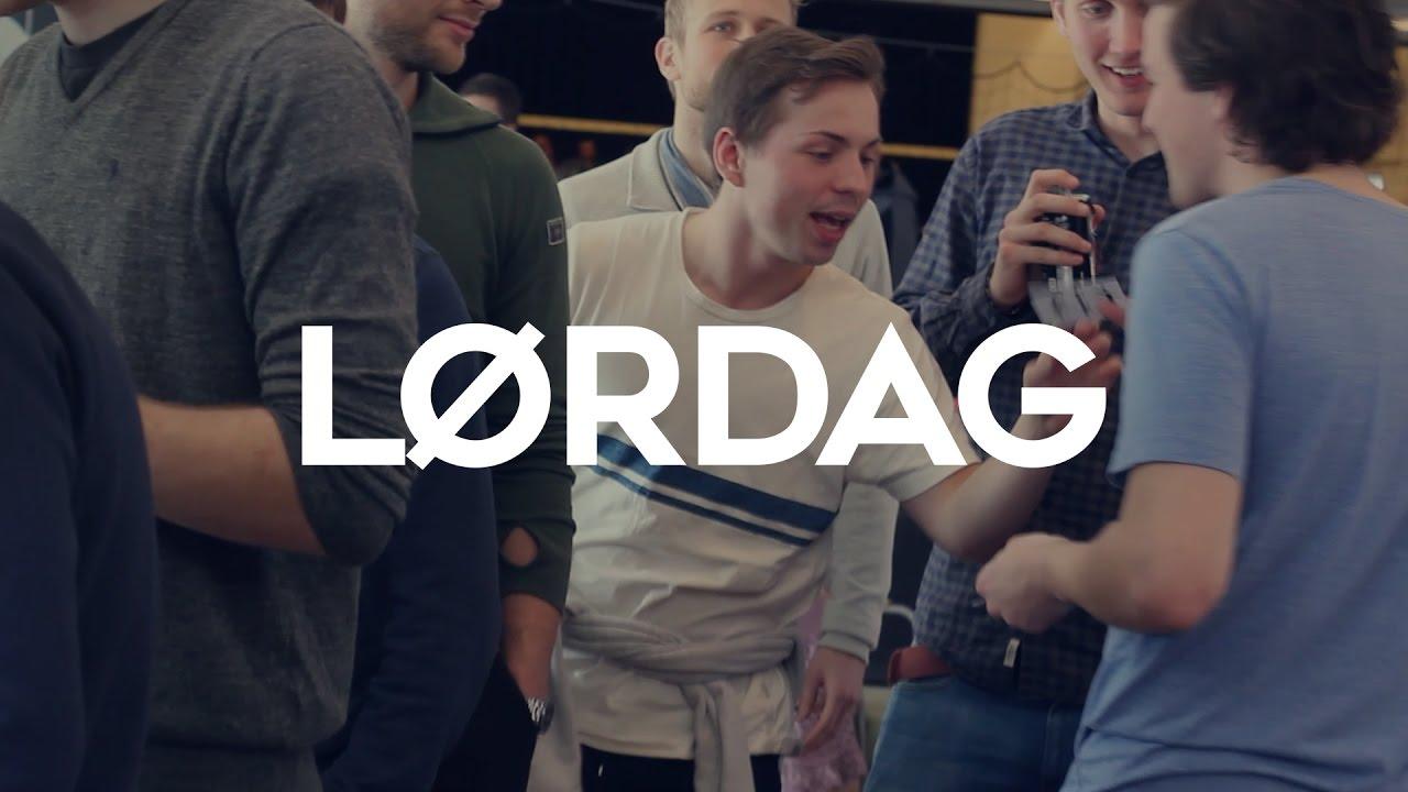 Volleyballtreffet 2017 - LØRDAG