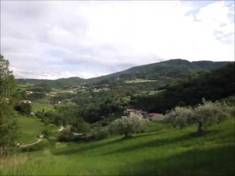 terreno agricolo ideale per costruzione casa di campagna o