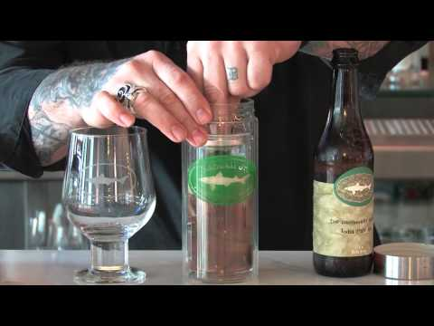 Brew in Miami: Learn how to make this unique beer cocktail