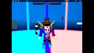 Jugando a Would You Rather..? (BETA) en Roblox