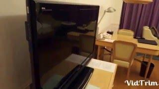 ザ・プリンス パークタワー東京のガーデンスイートルームAに泊まってみた。 (The Prince Park Tower Tokyo Hotel) のコピー