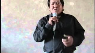 LAS HORAS MUERTAS -  GILBERTO CRUZ UGAZ - EL IRACUNDO DE CHICLAYO