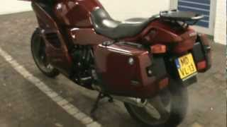 BMW K 1100 RS ABS 1993