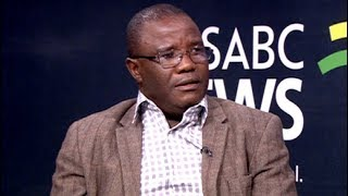 Ex Zimbabwean Vice President Phelekezela Mphoko declared a fugitive