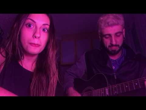Mulher - Rancore (Cover Frasson e Vitoria Marcilio)