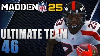 Madden 25 Ultimate Team Next-Gen : Another Legendary Pickup! Ep.46