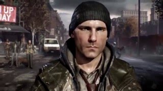 Трейлер к игре Homefront 2 The Revolution -Trailer PS4 Xbox One-