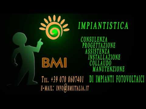 BMI Italia - Energie rinnovabili e Green economy -