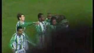 Juventude x Goiás - Primeiro Gol !