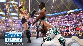 WWE SmackDown Full Episode, 21 May 2021