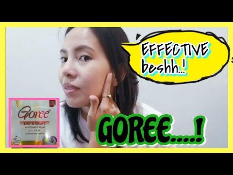 goree whitening cream - Myhiton