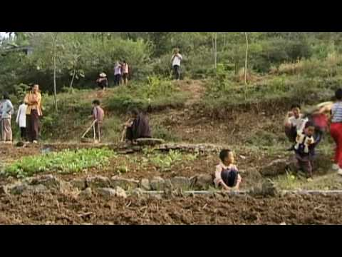 Rural Chinese Farmers
