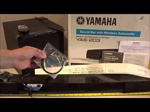 yamaha-yas-203-soundbar-and-wireless-subwoofer-review