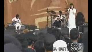 GIGI - Akhirnya (live ngabuburit)