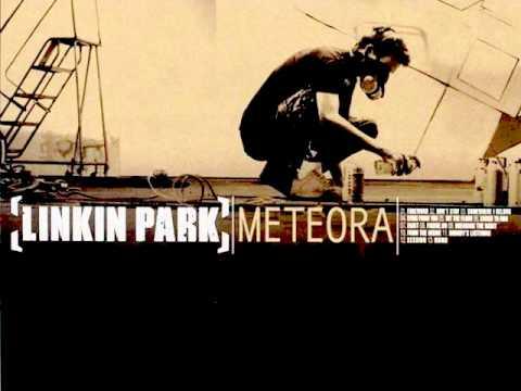 Linkin Park - Meteora - 2't Stay
