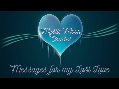 """MESSAGES FROM YOUR LOST LOVE """"YOU ARE THE LANTERN IN MY DARKNESS"""" ⭐️"""