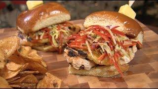 Chicago's Best Sandwich: Wrigley Field