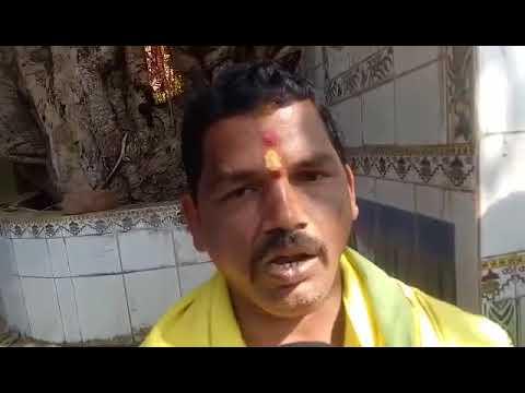 Zilla News Bhadrak MahaSivaratri At Baba Akhandalamani Temple Aradi Sevayat Reaction
