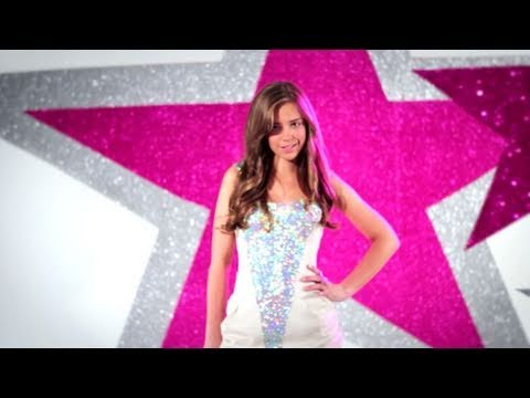 Lexi St. George - Dancing to the Rhythm (With Me) - (OFFICIAL VIDEO) -- 'GMA' Pop Star
