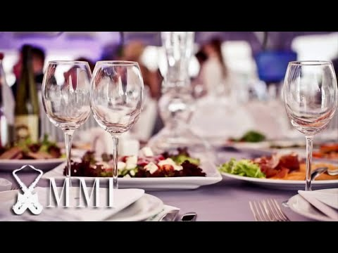 Musica para restaurante elegante