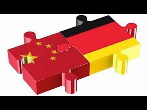 China and Germany: Can common interests outweigh differences?