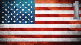 Hearts of Iron IV: Man the Guns - USA #1