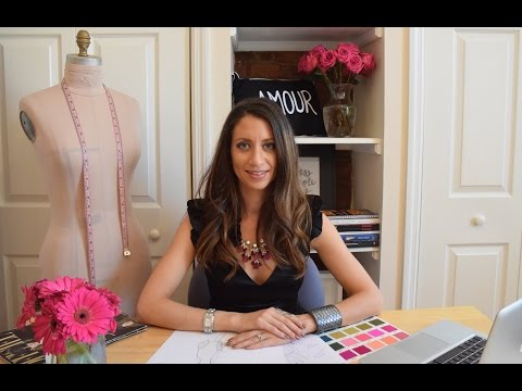 How to Become A Fashion Designer   About Fashion Angel Warrior   Fashion Business Consultant