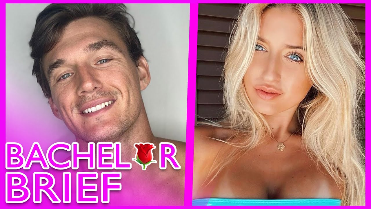 Is Tyler Cameron Dating This Mystery Woman? | Bachelor Brief