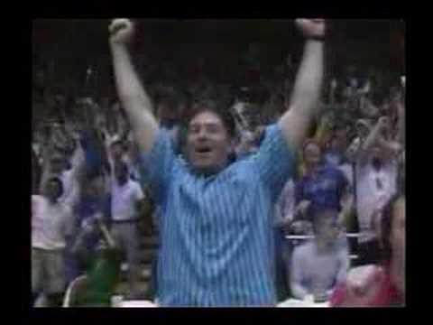 1987 NBA Playoffs: LA Lakers vs. Seattle Sonics