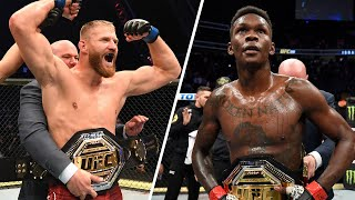 UFC 259: Blachowicz vs Adesanya - I Know What True Greatness Is | Fight Preview
