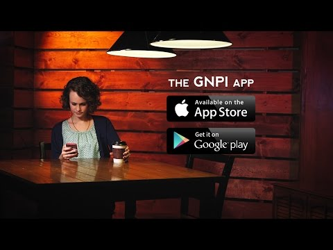 """Introducing """"The GNPI App"""""""