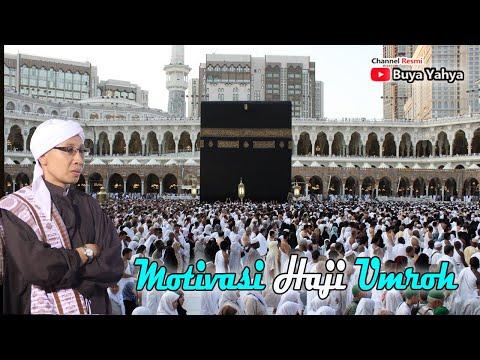 (6) Untaian Hikmah Buya Yahya dari Madina | Umroh Bersama Buya Yahya | 17 Maret 2019.
