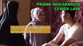 Download Video PRANK NGEHAMILIN CEWE LAIN!! SAMPE KENA TAMPAR!! MP3 3GP MP4