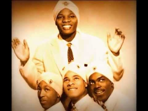 "THE TURBANS - ""WHEN YOU DANCE""  (1955)"