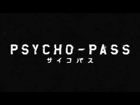 Psycho-Pass Opening 1 - Creditless 1080p