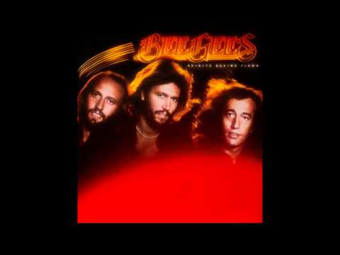 Bee Gees - Spirits (Having Flown)